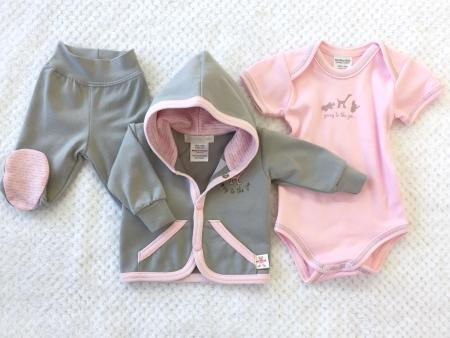 c672736b1caf Itty Bitty Baby Company - Itty Bitty Baby - Preemie Clothing Canada ...