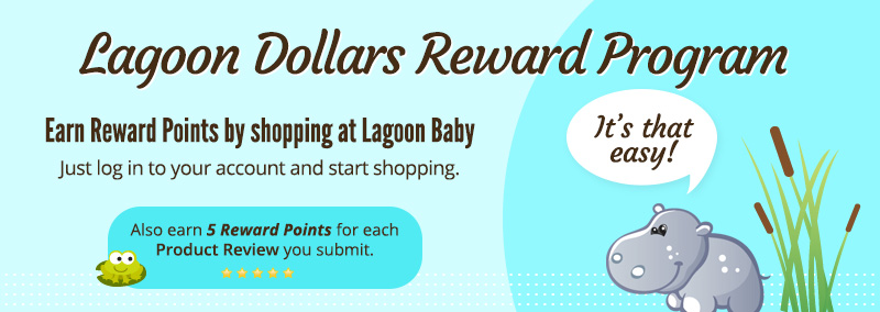 Cloth Diaper rewards