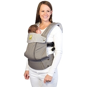 * LILLEbaby COMPLETE All Seasons Baby Carrier - Stone