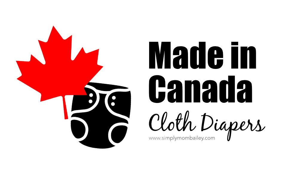 Canadian Cloth Diapers