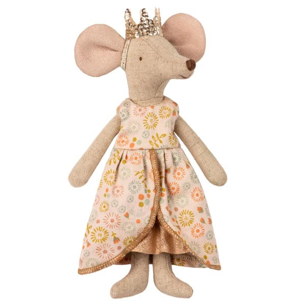 *Maileg Queen Mouse