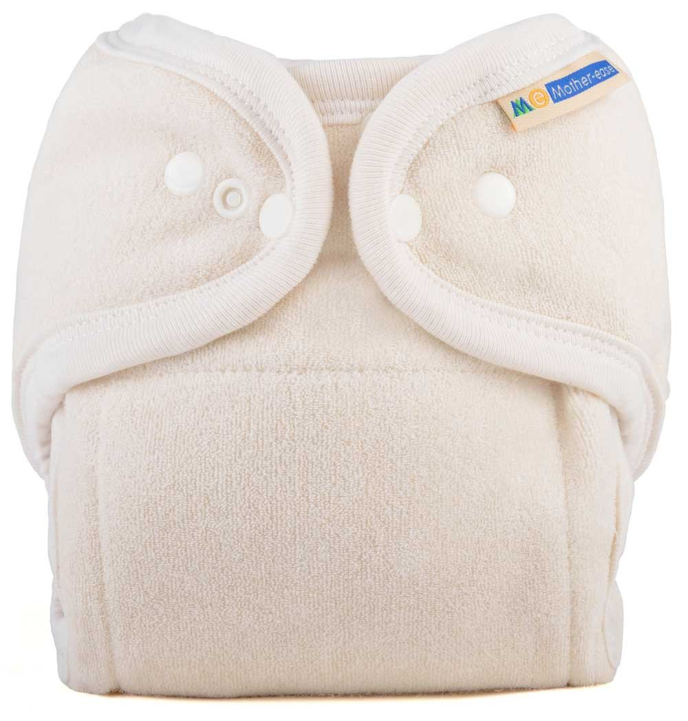 Mother-ease One Size Fitted Cloth Diaper