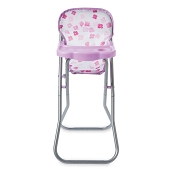 *Manhattan Toy Company Baby Stella Blissful Blooms High Chair
