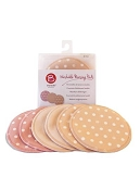 *Bravado Washable Nursing Pads (3 Pairs)