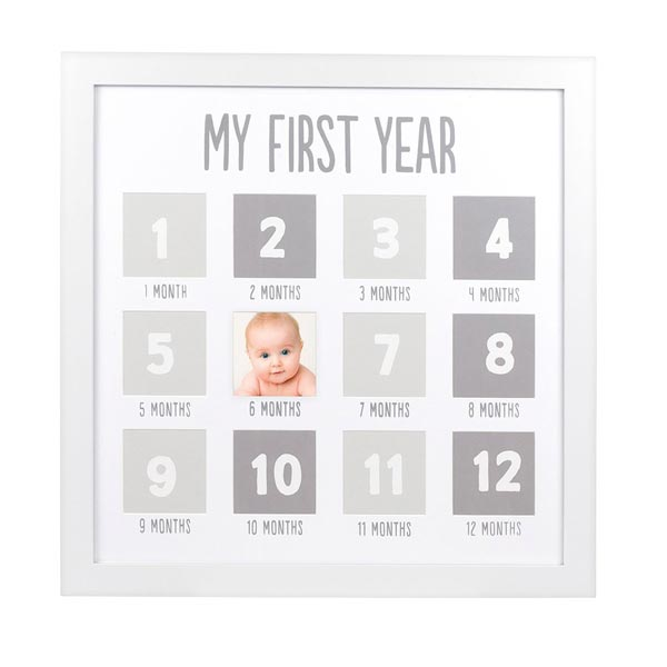*Pearhead First Year Frame