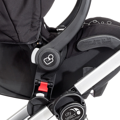 *Baby Jogger City Mini Car Seat Adapter
