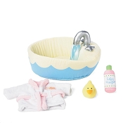 *Manhattan Toy Company Baby Stella Bath Set
