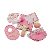 *Manhattan Toy Company Baby Stella Bringing Home Baby Set