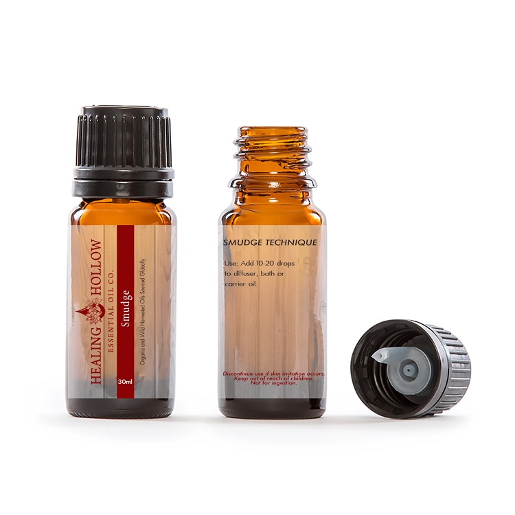 *Healing Hollow Smudge Diffuser - 5ml