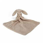 *JellyCat Bashful Beige Bunny Soother