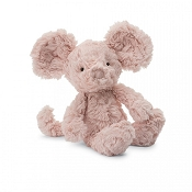 *Jellycat Squiggles Mouse 9