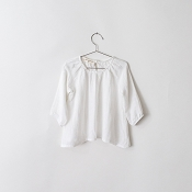 June Isle Marigold Shirt