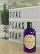 *Dual Peaks Luxury Shower Gel