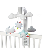 *Skip Hop Moonlight & Melodies Projection Cloud Mobile
