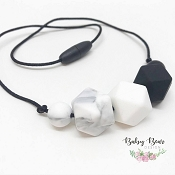 *Baby Bear Design Aurora Necklace