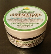 Greenfield's Natural Remedies Eczema Ease Barrier Balm
