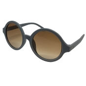 L&P Apparel Sunglasses  - Paris Gray (12 Months+)