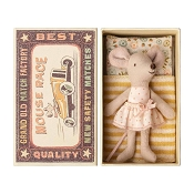 *Maileg Little Sister Mouse in Box