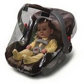*Jolly Jumper Weather Shield for Infant Car Seat