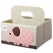 *3 Sprouts Diaper Caddy