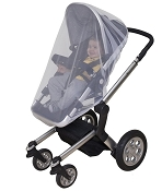 *Jolly Jumper Solar Safe Single Stroller & Play Pen Net