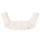 *Ergobaby 360 Teething Pad and Bib - Natural