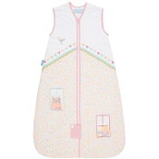 Grobag Baby Sleep Bag - Doll House - 2.5 Tog