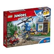 *LEGO Juniors Mountain Police Chase