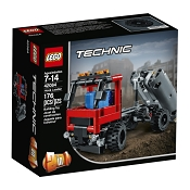 *LEGO Technic Hook Loader