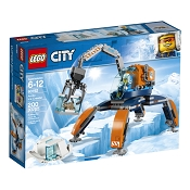 *LEGO City Arctic Ice Crawler