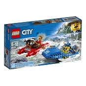 *LEGO City Wild River Escape