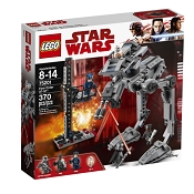 *LEGO Star Wars First Order AT-ST
