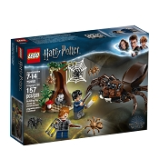*LEGO Harry Potter Aragog's Lair