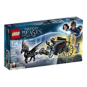 *LEGO Fantastic Beasts Grindelwald's Escape