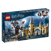 *LEGO Harry Potter Hogwart's Whomping Willow