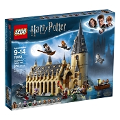 *LEGO Harry Potter Hogwart's Great Hall