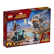 *LEGO Marvel Super Heroes Thor's Weapon Quest