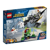 *LEGO DC Comics Super Heroes Superman & Krypto Team Up