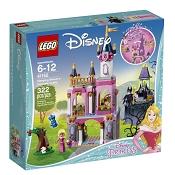 *LEGO Disney Sleeping Beauty's Fairytale Castle