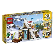 *LEGO Creator Modular Winter Vacation 3-in-1