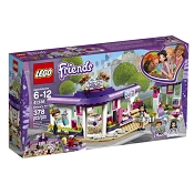 *LEGO Friends Emma's Art Cafe