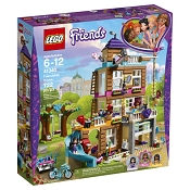 *LEGO Friends Friendship House