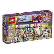 *LEGO Friends Andrea's Accessories Store