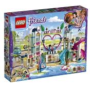*LEGO Friends Heartlake City Resort