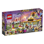*LEGO Friends Drifting Diner