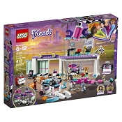 *LEGO Friends Creative Tuning Shop