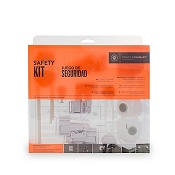 *Prince Lionheart Safety Kit - 38 Piece