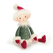 *Jellycat Leffy Elf - Medium