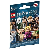 *LEGO Minifigures Harry Potter & Fantastic Beasts - Single Mystery Bag