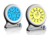 *GroClock Sleep Trainer for Toddlers